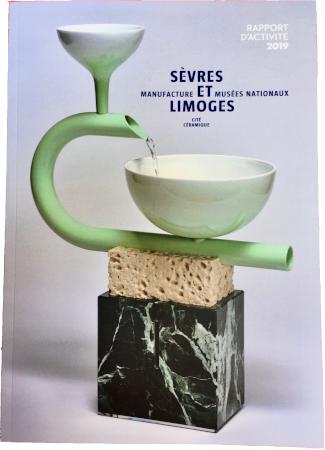Rapport 2019 Sèvres et Limoges
