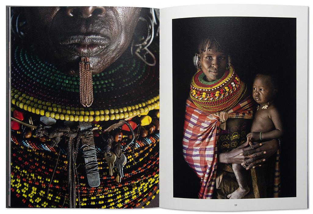 Portraits du Rift, Benoit Feron, intérieur