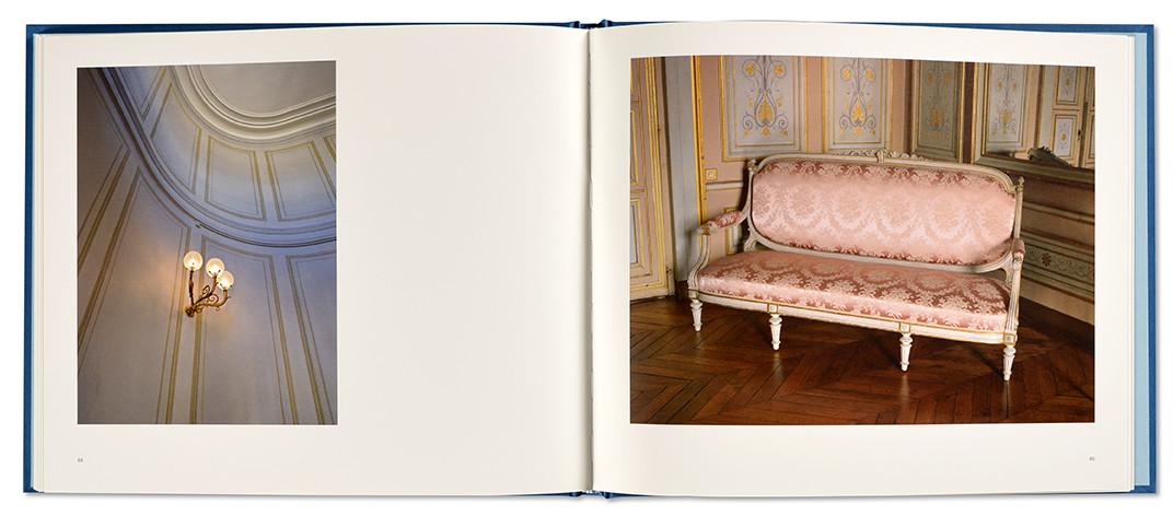Accès Réservé, Céline Clanet, Ardi-Photographies, intérieur
