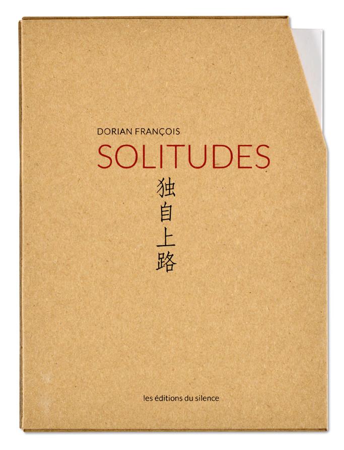 Solitudes, Dorian François, Coffret étui
