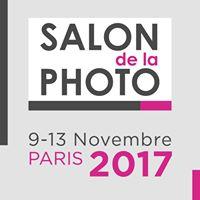 Logo Salon de la Photo 2017