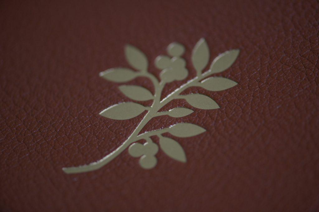Airelles Collections, détail logo