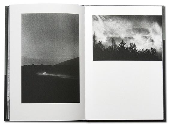 IIKKI 005, Orbit, Renato d'Agostin, Iikki Books, intérieur