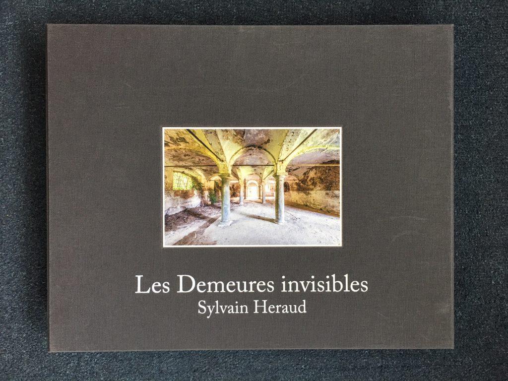 Coffret Les Deumeures Invisibles, Sylvain Héraud