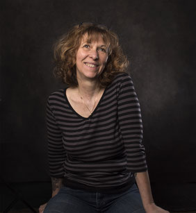 Carol Descordes, © Sylvain Chériau, Escourbiac partenaire du Festival Photo de Bellême