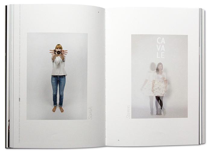 Figures de style, auto-portraits d'étudiants 2011/2017, Ecole Estienne Paris, intérieur
