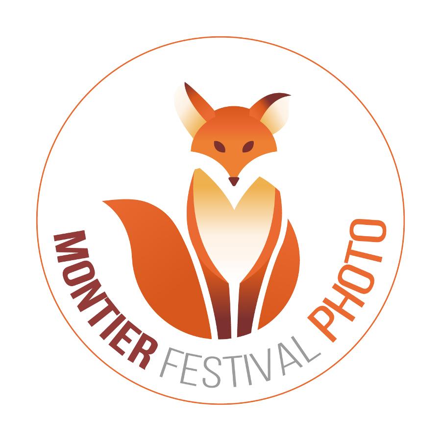 Montier Festival Photo, logo