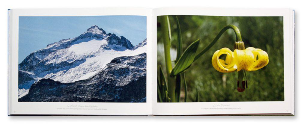 Les Pyrénées, par monts et merveilles, Laurent Doldi, TMSO Multimédia, Intérieur