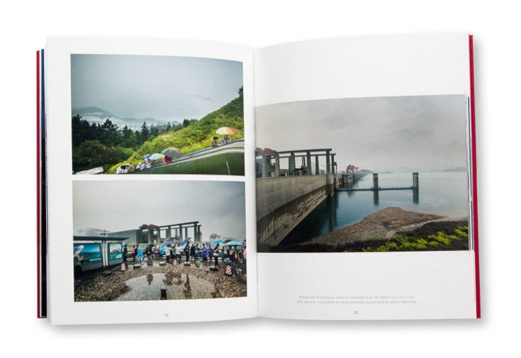 Les Sirènes du Yangzi, Anne Murat & David Bart, Connaissance du Monde, intérieur