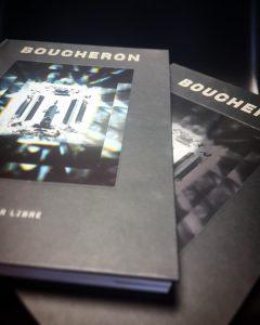Boucheron, joaillier libre, beau livres