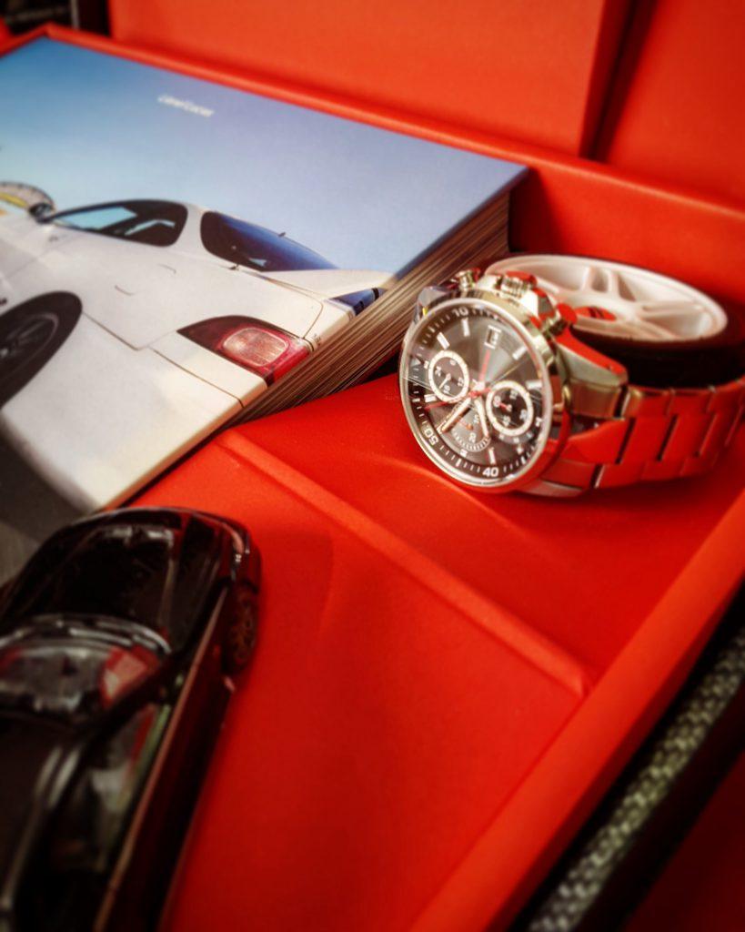 Coffret Special Edition Voyage en Zone Rouge - L'histoire Honda Type R - Lionel Lucas