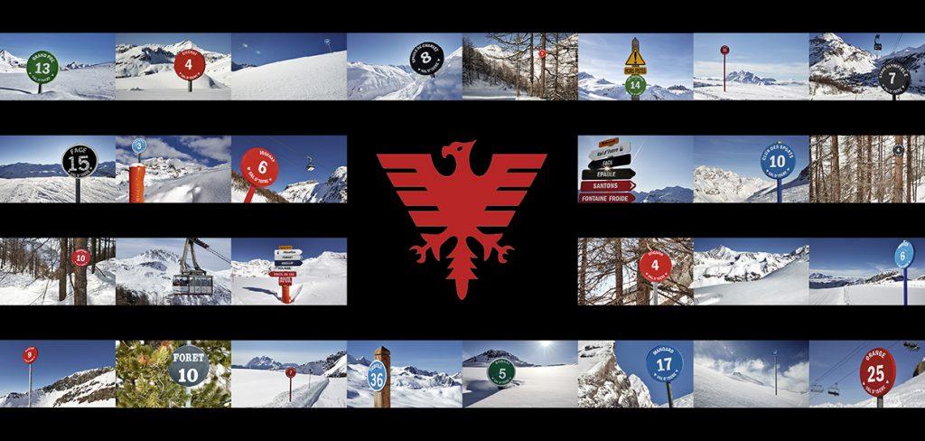 Christian Arnal, Nom D1 Piste, Focus sur l'auto-édition, carte postale promotionnelle