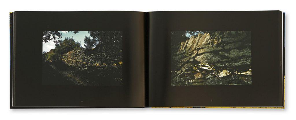 Art et Paysage en survie, Pyrénées Orientales, Michel Latte, intérieur
