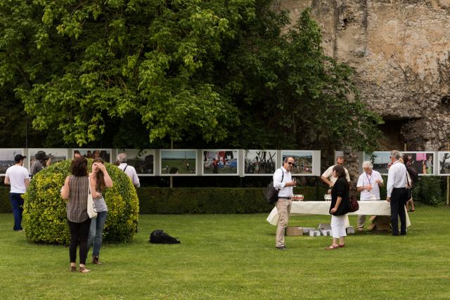 Promenades Photographiques de Vendôme, Eloge de la lenteur, 15ème édition 2019