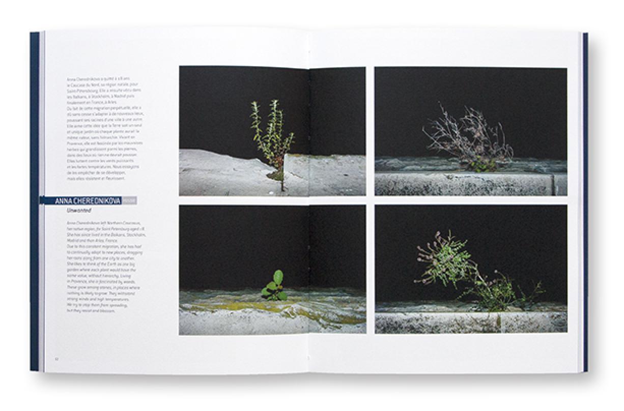 Circulation(s) 2019, festival de la jeunesse photographique européenne, édition le bec en l'air, intérieur