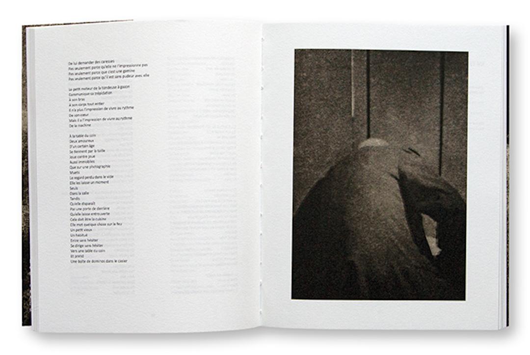 Ordinaire(s), Vingt-quatre chants, Cédric Friggeri, Emmanuel Régniez, Marges en Pages, interieur