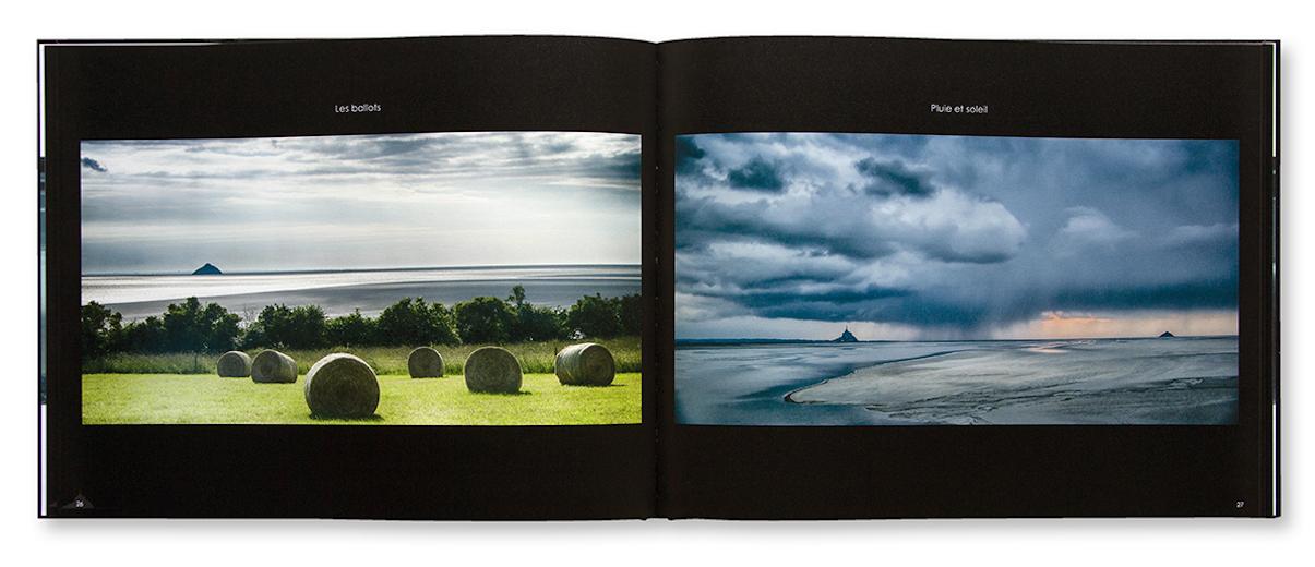 Regards sur la Baie, Jean Michel, An-Marie Pirard, intérieur