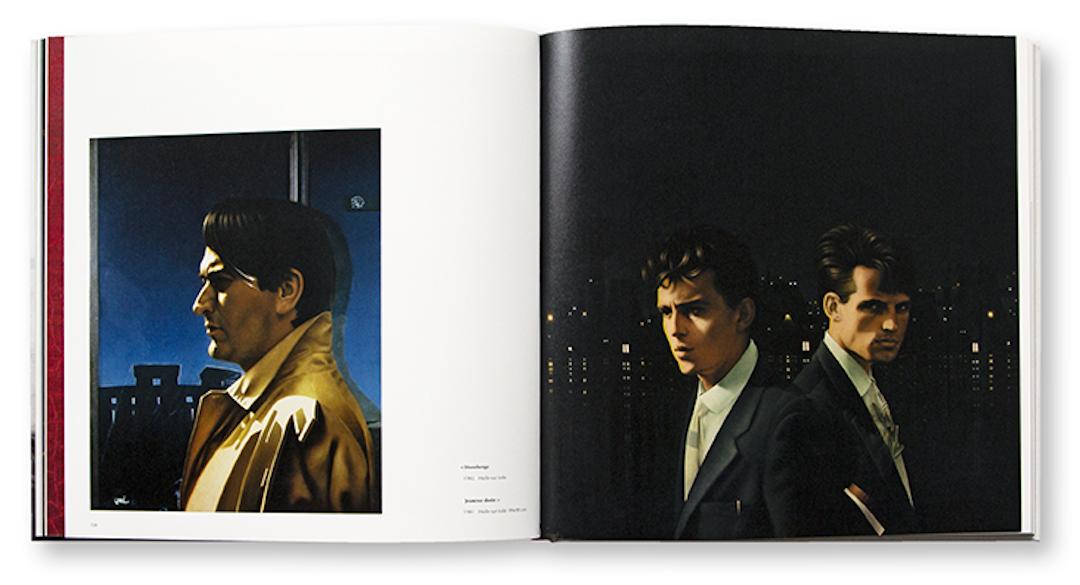 Olivier Carré, Peintre et Sculpteur, 1954-1994, Association Quasar 54, intérieur