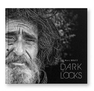 Dark Looks, Marc Bratz, couverture