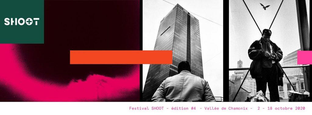 Festival SHOOT, édition 04, vallée de Chamonix
