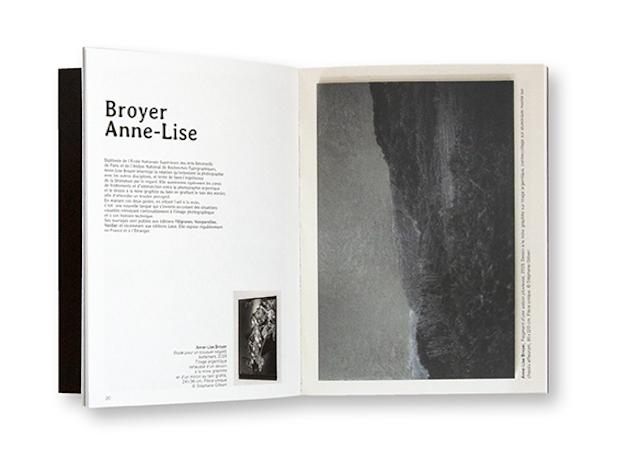 Quelque chose noir, exposition, Galerie Gradiva, intérieur