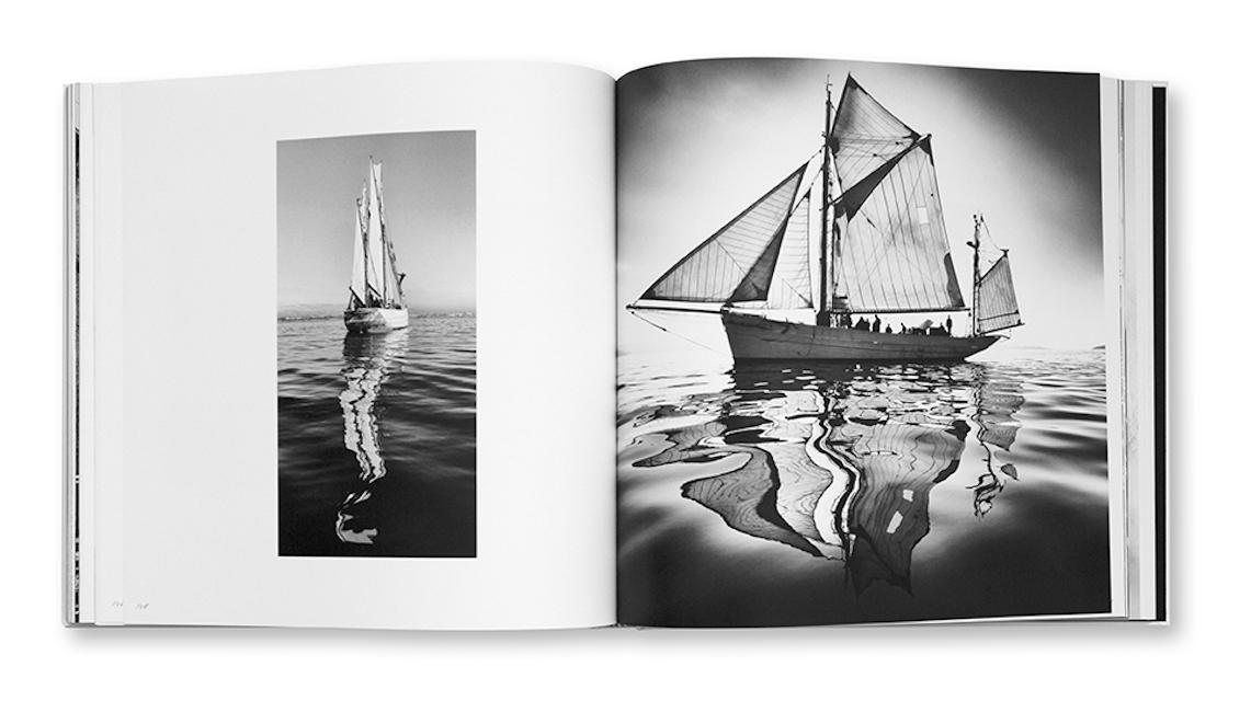Silver Series, Ewan Lebourdais, intérieur