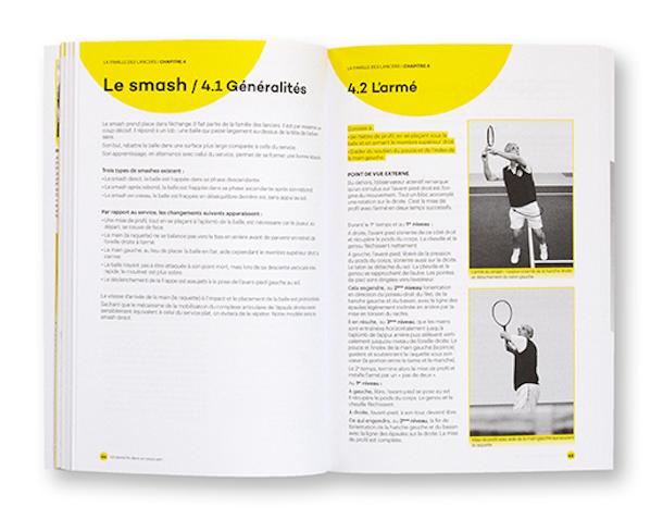 Un tennis fin dans un corps sain, Didier Masson et Pr Fabrice Duparc, interieur