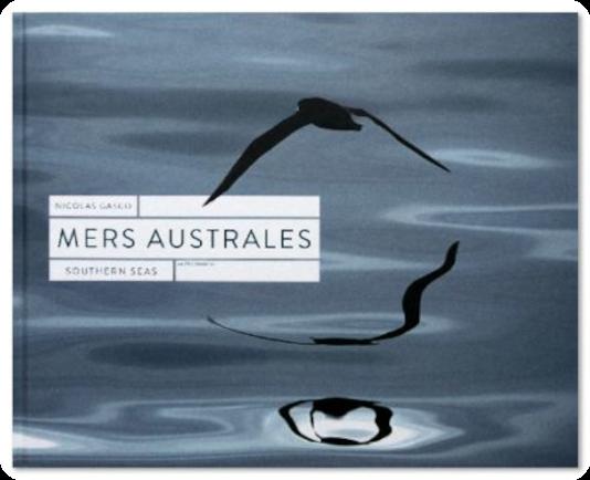 Mars Australes, Nicolas Gasco & Paul Tixier