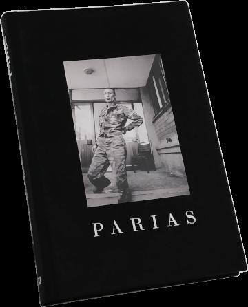Parias - Carnet en RPD, Yegan Mazandarani