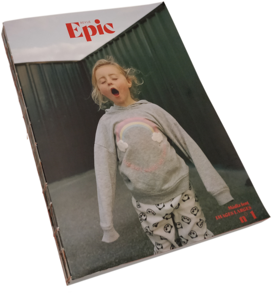 Revue Epic, n°1