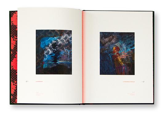 Olivier Masmonteil, la peinture dévoilée : miniatures, intérieur