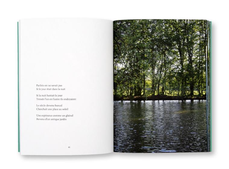 Comme un livre ouvert à la croisée des doutes, Béatrice Libert et Laurence Toussaint, Éditions Signum, intérieur