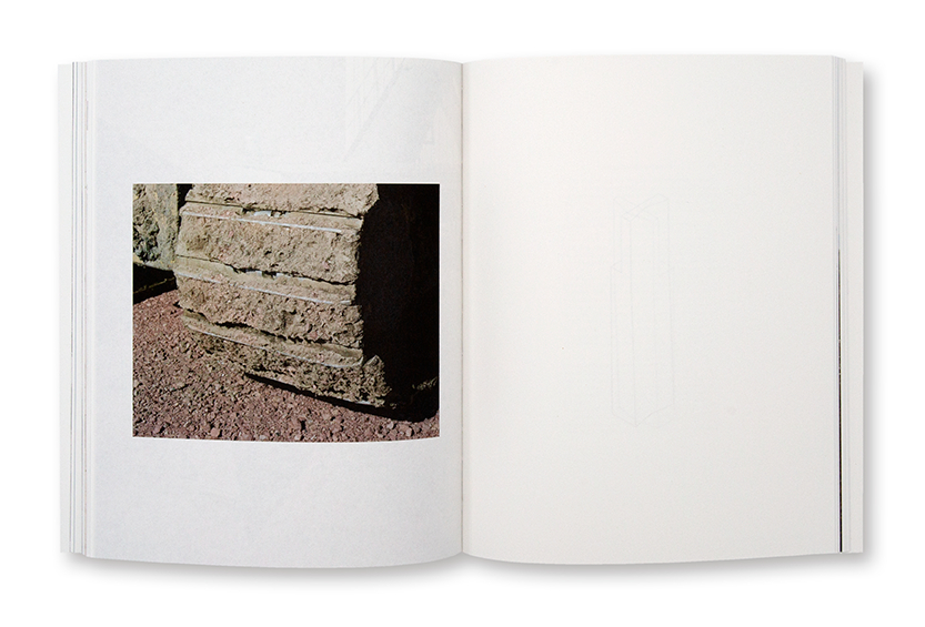 O Sand and Stone, Architecture by TVK & Tolila+Gilliland, photo Julien Hourcade, Rue du Bouquet, intérieur
