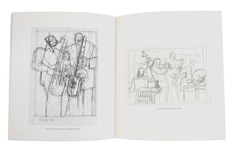 Pierre Loeb, Genese, Les Editions du Ruisseau, intérieur