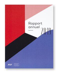 Rapport Annuel 2019 de l'Association Française des Sociétés Financières